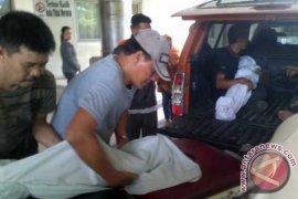 3 Anak Meninggal Saat  Mandi di Sungai Kapuas