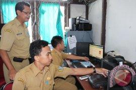 300 KTP ElektronikTercetak Per Hari Untuk Masyarakat Sintang
