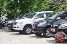 Pemkab Paser Diminta Inventarisasi Seluruh Mobil Dinas