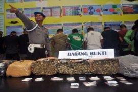 Polresta Bogor Bentuk Satgas Berantas Narkoba Dan Perjudian