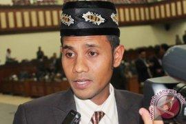 DPRA paripurnakan PAW anggota Fraksi Partai Aceh