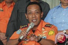 Basarnas Ajak Keluarga Korban AirAsia Tabur Bunga