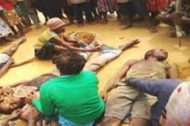 Terkait tragedi Paniai Papua, LAKSI kritik Komnas HAM