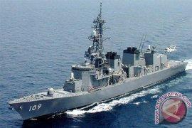 Kapal Jepang Akan Tinggalkan Lokasi Pencarian AirAsia