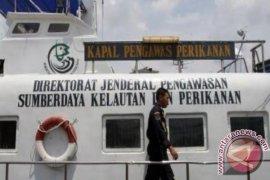 """Ditpolair Babel Amankan Dua Kapal """"Illegal Fishing"""""""