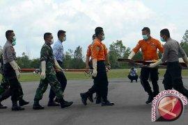 108 Personel Misi Evakuasi Korban AirAsia Dapat Penghargaan