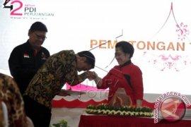 Megawati siap lanjutkan pimpin PDI Perjuangan 2015-2020