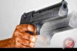 Mabuk, seorang pria Denpasar tembak temannya