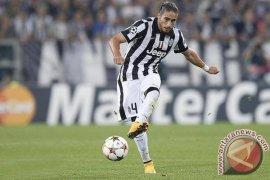 Tekuk Napoli, Juventus kokoh di puncak klasemen