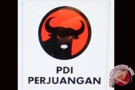 PDIP Coret Tiga Nama Bacawali