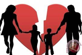 Angka perceraian di Bengkulu masih tinggi