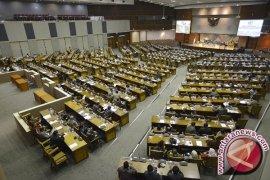 Rapat Paripurna DPR Setujui Budi Gunawan Jadi Kapolri