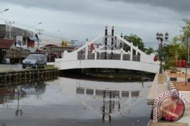 Pontianak Menjadikan Sungai Jawi Objek Wisata Air