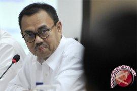 Menteri ESDM Yakini Mekanisme Harga BBM Cegah Penimbunan