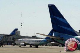 Garuda Indonesia Bermitra Lindung Nilai Rp1 Triliun