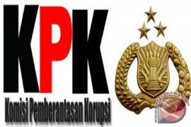 Kabareskrim Polri-KPK Koordinasikan Penegakkan Hukum