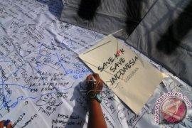 Petisi #SaveKPK Pecahkan Rekor