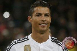 Cristiano Ronaldo, penyesalan terbesar Arsene Wenger