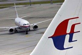 Laman resmi Malaysia Airlines Dihacker