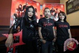 "Grup Musik Kotak Rilis Film ""Rock N Love"""
