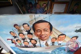 100 Hari Jokowi, Politik Keamanan Perlu Diperbaiki