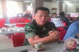 Anggota TNI Dibacok di Tugu Khatulistiwa Pontianak