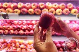 FDA Nyatakan Apel Rekayasa Genetis Aman Dikonsumsi