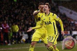 Eriksen absen dalam lawatan Tottenham ke Huddersfield