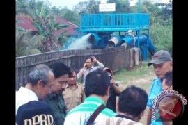 Tabalong Dapat Bantuan Pembangunan Instalasi Air Bersih