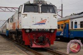 Bappeda: Pembangunan Jalur Kereta Kalbar Dimulai 2019