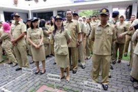 Pemkot Sukabumi Kekurangan 2.600 Tenaga Fungsional