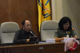 Bali Targetkan JKBM Terintegrasi JKN Pada 2017