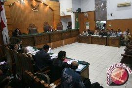 Empat Pakar Hukum Jadi Saksi Praperadilan BG