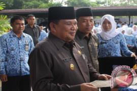 Wagub Gorontalo Minta KNPI Jadi Mitra Kritis