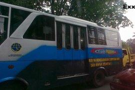 Pemkot Bogor kembangkan sistem angkutan umum massal