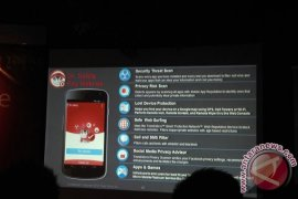 Dr. Safety Pelindung Mobile dari Serangan Siber