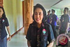 Bintang Puspayoga Minta Pengurus Kabupaten/Kota Bekerja Keras