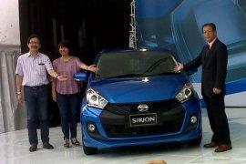 Daihatsu Rilis New Sirion Berfitur Lebih Lengkap