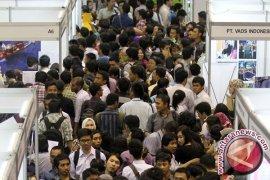 Ini angka pengangguran terbuka di Kalbar