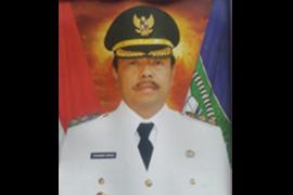 Wabup Sanggau : Institusi Pemasyarakatan Harus Bersih