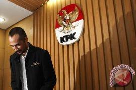 KPK Beberkan Kronologi Pembatalan Penahanan Abraham Samad