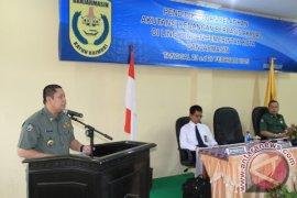 Wakil Wali Kota Buka Diklat Akutansi Keuangan