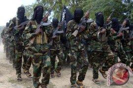 Komandan Ash-Shabaab Menyerahkan Diri di Somalia Tengah
