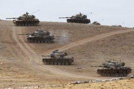 Turki Akan Membuat Peluru Kendali Jarak Jauh