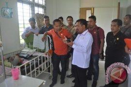 DPRD Melawi Sidak RSUD Melawi