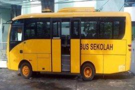 Bus sekolah Bekasi akan ditambah pada 2019