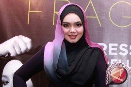 Siti Nurhaliza: Semoga Allah SWT melindungi keluarga besarku Indonesia