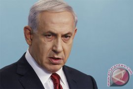 Israel Tolak Permintaan Untuk Menampung Pengungsi Suriah