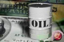Harga minyak ditutup bervariasi setelah diperdagangkan berfluktuasi pada akhir transaksi