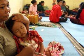 Puluhan Warga Jember Diungsikan Antisipasi Bencana Longsor
